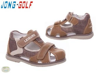 Sandals for boys: B8339, sizes 26-31 (B) | Jong•Golf | Color -3