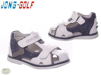 Sandals for boys: B8339, sizes 26-31 (B) | Jong•Golf | Color -7