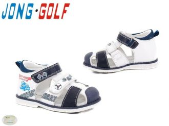 Sandals for boys: A752, sizes 23-28 (A) | Jong•Golf | Color -7