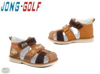 Sandals for boys: A752, sizes 23-28 (A) | Jong•Golf | Color -3