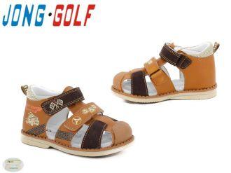 Сандали для мальчиков: A752, размеры 23-28 (A) | Jong•Golf