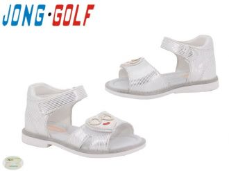 Girl Sandals Jong•Golf: A2902, sizes 23-28 (A) | Color -7
