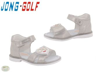 Girl Sandals Jong•Golf: A2902, sizes 23-28 (A) | Color -19