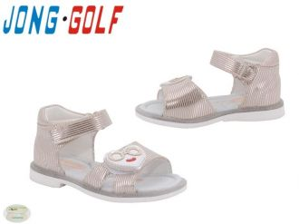 Girl Sandals Jong•Golf: A2902, sizes 23-28 (A) | Color -6