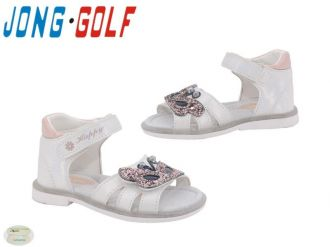 Girl Sandals Jong•Golf: A2903, sizes 23-28 (A) | Color -27