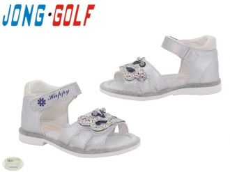Girl Sandals Jong•Golf: A2903, sizes 23-28 (A) | Color -19