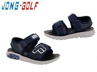 Босоножки для мальчиков: B90701, размеры 27-31 (B) | Jong•Golf