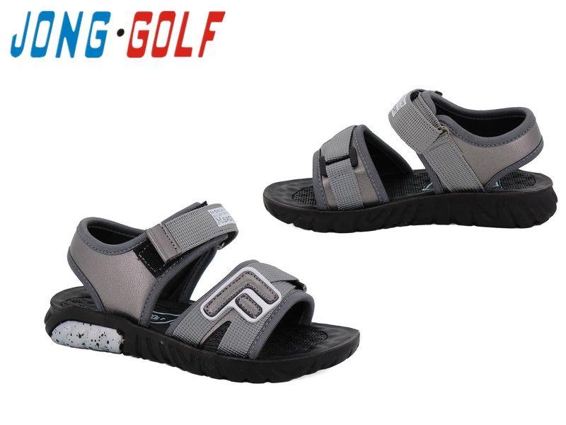 471357ffd2d1ef Детские босоножки Jong•Golf. Недорогие босоножки для детей оптом