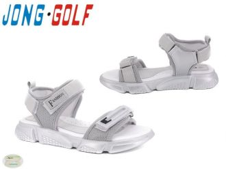 Girl Sandals for girls Jong•Golf: C90800, sizes 31-36 (C), Color -19