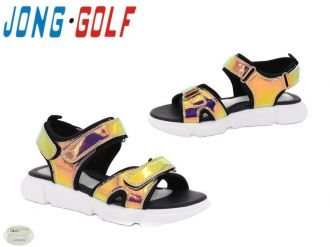 Girl Sandals Jong•Golf: C90804, sizes 31-36 (C) | Color -29
