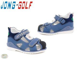 Сандалі Jong•Golf: M723, Розміри 19-24 (M) | Колір -17