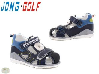 Сандалі Jong•Golf: M723, Розміри 19-24 (M) | Колір -1