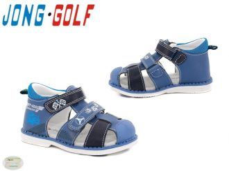 Sandals Jong•Golf: M749, sizes 19-24 (M) | Color -17
