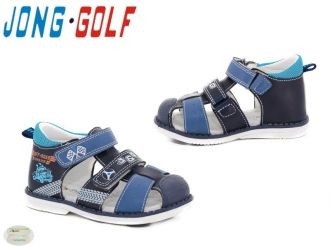 Sandals Jong•Golf: M749, sizes 19-24 (M) | Color -1