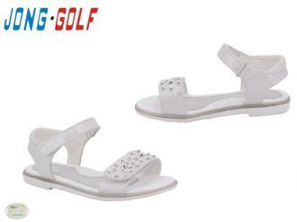 Girl Sandals for girls Jong•Golf: C95032, sizes 31-36 (C), Color -7