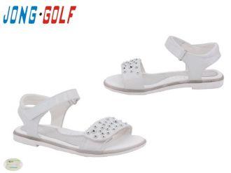 Girl Sandals for girls Jong•Golf: C95032, sizes 31-36 (C), Color -27