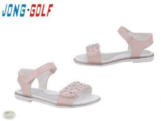 Girl Sandals for girls Jong•Golf: C95032, sizes 31-36 (C), Color -8