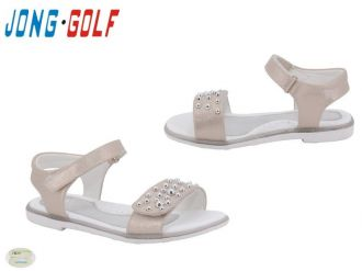 Girl Sandals for girls Jong•Golf: C95032, sizes 31-36 (C), Color -6