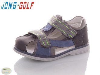 Сандали для мальчиков: B8336, размеры 26-31 (B) | Jong•Golf