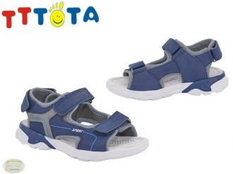 Girl Sandals TTTOTA: B1358, sizes 26-31 (B) | Color -1