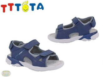 Girl Sandals TTTOTA: B1359, sizes 26-31 (B) | Color -1