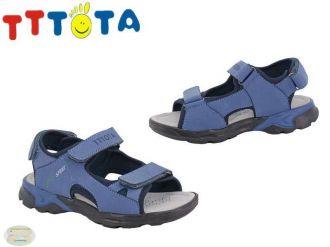 Босоножки для мальчиков: B1359, размеры 26-31 (B) | TTTOTA