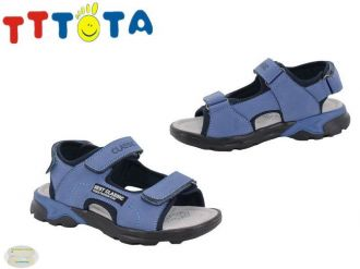 Girl Sandals TTTOTA: C1362, sizes 31-36 (C) | Color -1