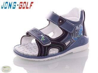 Босоножки для мальчиков Jong•Golf: M763, размеры 19-24 (M)