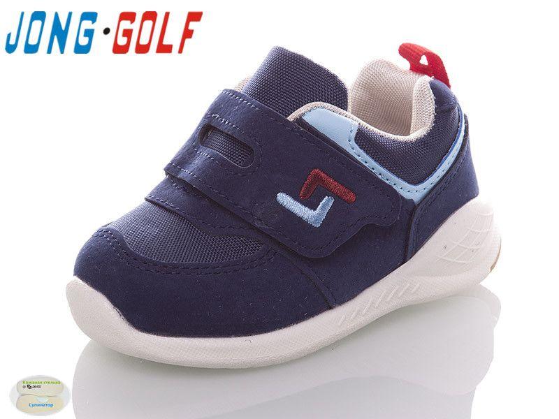 0f3dd062 Кроссовки Для мальчиков и девочек Jong•Golf: M5183, Размеры 19-24 (