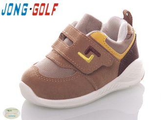 Кроссовки Для мальчиков и девочек Jong•Golf: M5183, Размеры 19-24 (M), Цвет -3