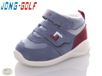 Sneakers for boys & girls: M5182, sizes 19-24 (M) | Jong•Golf, Color -17