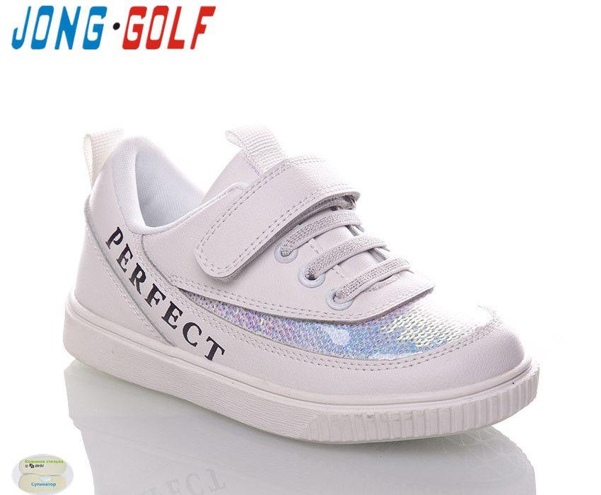 9ccd288a Мокасины Для девочек Jong•Golf: B5572, Размеры 26-33 (B)