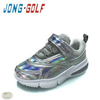 Кроссовки для мальчиков и девочек Jong•Golf: B5574, размеры 26-31 (B)