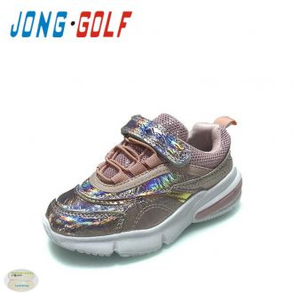 Sneakers Jong•Golf: B5574, sizes 26-31 (B) | Color -8