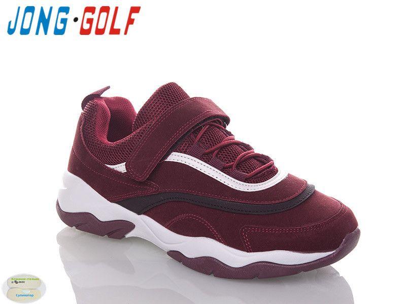 e635257d55c4d4 Кроссовки Для мальчиков и девочек Jong•Golf: C5575, Размеры 31-36 (