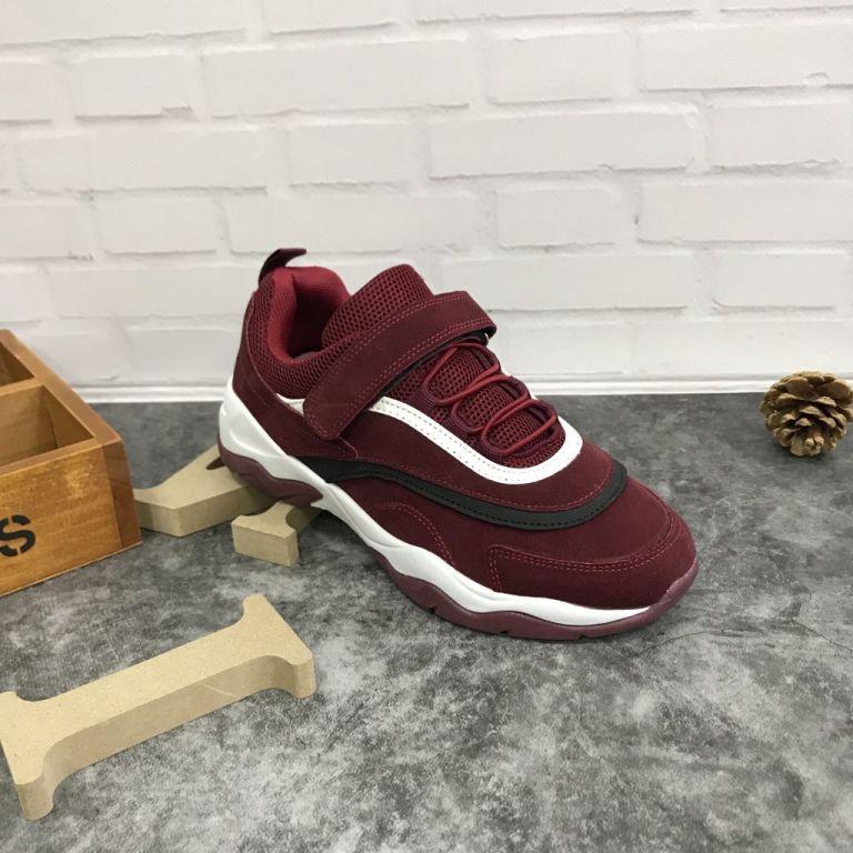 Кроссовки для мальчиков и девочек Jong•Golf: C5575, размеры 31-36 (C)