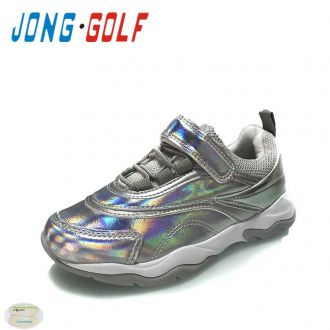 Sneakers for boys & girls Jong•Golf: C5575, sizes 31-36 (C), Color -39