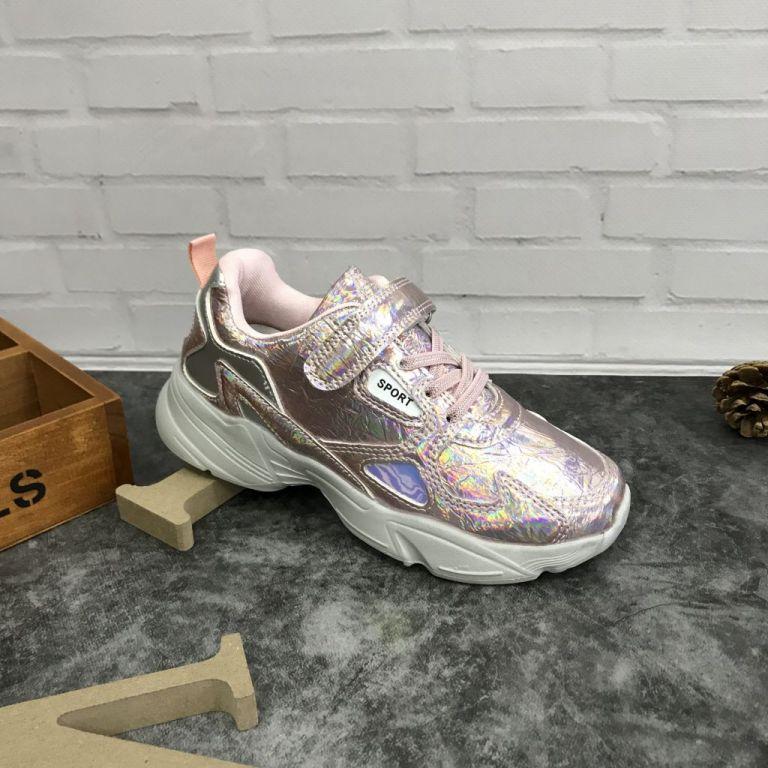 Кроссовки для мальчиков и девочек Jong•Golf: C5578, размеры 31-36 (C)