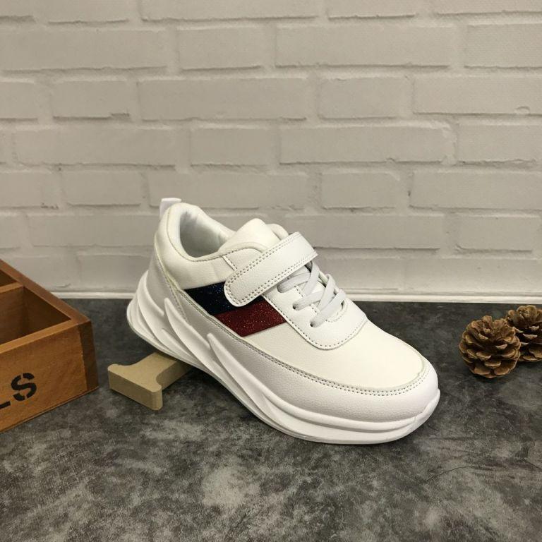 Кроссовки для мальчиков и девочек Jong•Golf: C5580, размеры 31-36 (C)