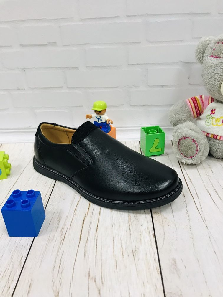 Shoes for boys Jong•Golf: C90900, sizes 29-34 (C)