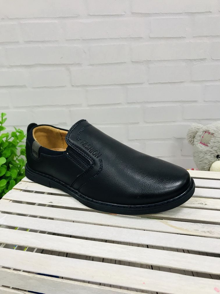 Shoes for boys: C90902, sizes 29-34 (C) | Jong•Golf