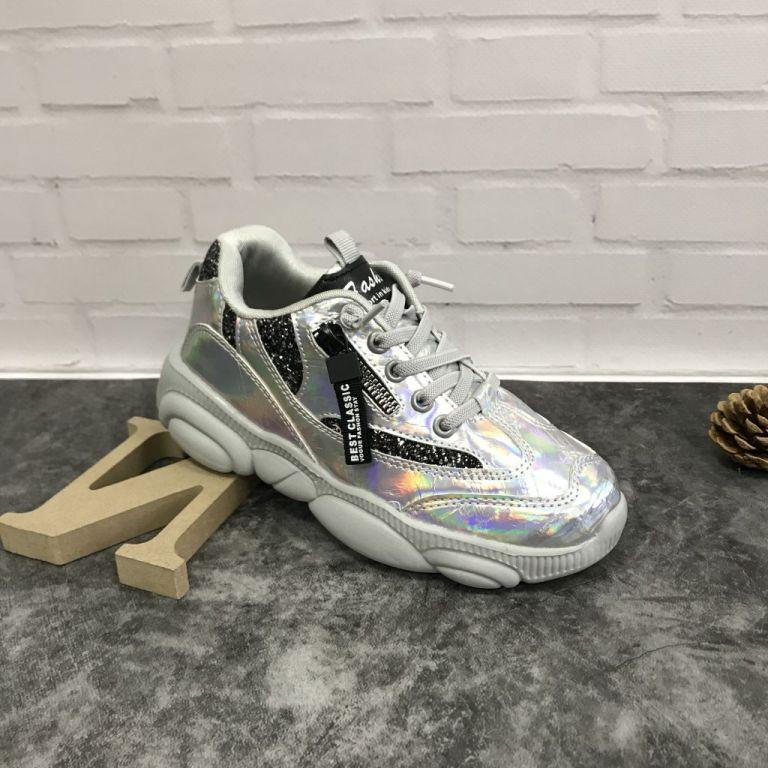 Кроссовки для девочек Jong•Golf: C2442, размеры 31-36 (C)