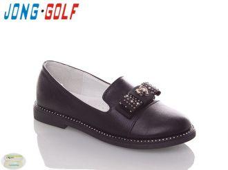 Shoes for girls Jong•Golf: B95043, sizes 27-32 (B)