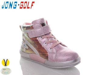 Ботинки Jong•Golf: B818, Размеры 27-32 (B) | Цвет -8