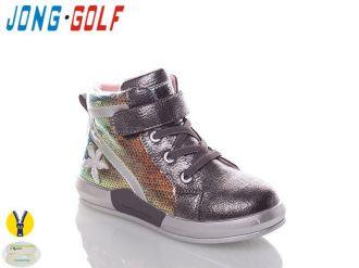 Ботинки для девочек: B818, размеры 27-32 (B) | Jong•Golf