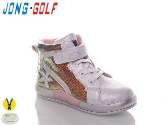 Ботинки Jong•Golf: B818, Размеры 27-32 (B) | Цвет -19