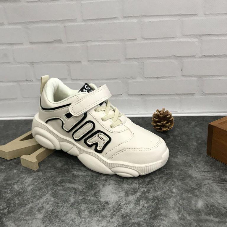 Sneakers for girls Jong•Golf: C2441, sizes 31-36 (C)