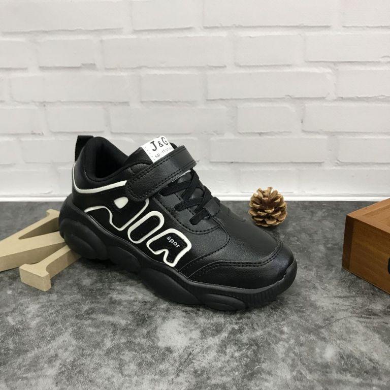 Кросівки для дівчаток: C2441, розміри 31-36 (C) | Jong•Golf