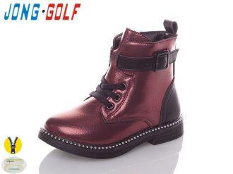 Boots for girls: B91100, sizes 26-31 (B) | Jong•Golf