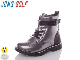 Boots for girls Jong•Golf: B91100, sizes 26-31 (B)